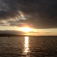 Photo taken at The Bristol Docks by Linda C. on 8/12/2013