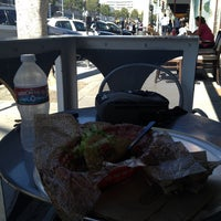 Photo taken at Chipotle Mexican Grill by Joseph T. on 10/14/2013