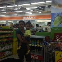 Photo taken at Giant Hypermarket by edhocavalera on 10/12/2014