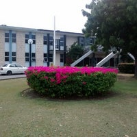 Photo taken at The University of the West Indies by Shevaun F. on 4/3/2015