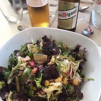 Photo taken at Lagar Restaurant by Grid L. on 3/27/2015