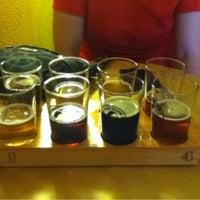 Photo taken at Big Beaver Brewing Co by John T. on 4/21/2013
