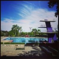 Photo taken at Club Atlas Colomos by Ricardo L. on 6/23/2013
