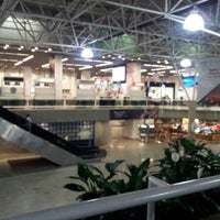 Photo taken at Brasília Presidente Juscelino Kubitschek International Airport (BSB) by Guaracy Jr. S. on 6/23/2013