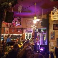 Photo taken at Black River Tavern by Krista M. on 1/31/2016