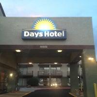 Photo taken at Days Hotel by Manica Č. on 7/3/2014
