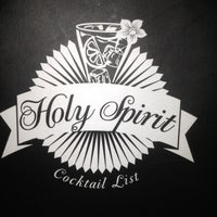 Photo taken at Holy Spirit by Nickolas K. on 5/11/2013