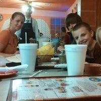 Photo taken at Los Dos Amigos by Lawrence R. on 5/25/2013