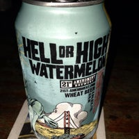 Photo taken at El Bar by Beer J. on 7/25/2013