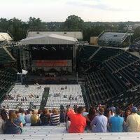 Photo taken at Family Circle Cup Stadium by Thomas J. on 8/24/2013