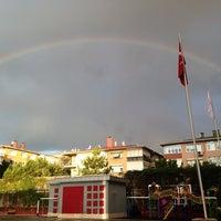 Photo taken at Asfa Eğitim Kurumları by Demet B. on 9/23/2013