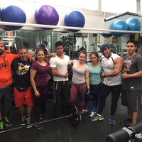 Photo taken at The Gym by Antonio E. on 8/30/2016