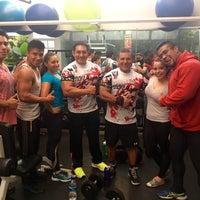 Photo taken at The Gym by Antonio E. on 9/5/2016