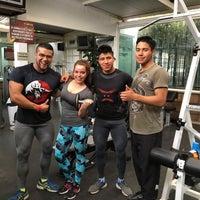 Photo taken at The Gym by Antonio E. on 9/3/2016