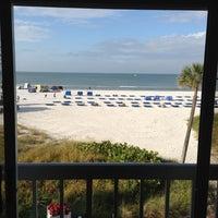 Photo taken at TradeWinds Island Resorts by Lambizzo on 11/17/2012