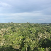 Photo taken at Museu da Amazônia (MUSA) by Luana R. on 5/11/2016
