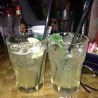 Photo taken at Margaritaville by Megan S. on 5/21/2013