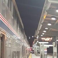 Photo taken at SACRT Light Rail Sacramento Valley Station by Fidel M. on 8/29/2016