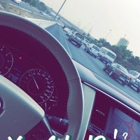 Photo taken at King Fahad Road by A.M.K 🇰🇼 ⚓️ 🇬🇧 on 11/2/2016