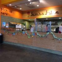 Photo taken at Jamba Juice by Rebecca F. on 11/21/2013