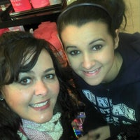 Photo taken at Victoria's Secret PINK by Mary O. on 12/14/2013