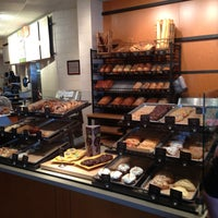 Photo taken at Panera Bread by Taylor J. on 4/28/2013