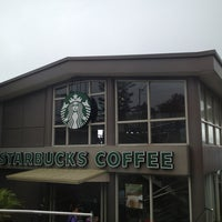 Photo taken at Starbucks Coffee by Sugar A. on 1/19/2013