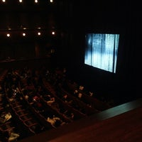 Photo taken at Myeongdong Theater by 염 윤. on 4/17/2013