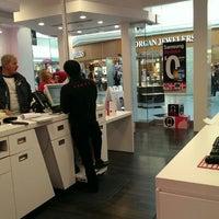 Photo taken at Newgate Mall by Jeff G. on 12/26/2013