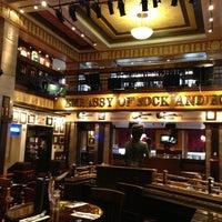 Photo taken at Hard Rock Cafe Washington DC by Chris S. on 2/23/2013