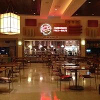 Photo taken at Aliante Casino + Hotel by Gigi K. on 4/25/2013