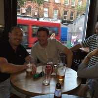 Photo taken at The North London Tavern by Michael H. on 7/20/2016