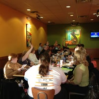 Photo taken at Biggby Coffee by Todd B. on 1/18/2013