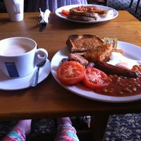 Photo taken at The Panniers (Wetherspoon) by Kelly-Daisy P. on 8/15/2013