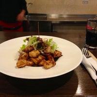 Photo taken at Nobori Japanese Restaurant by Julia Andreea . on 5/14/2013
