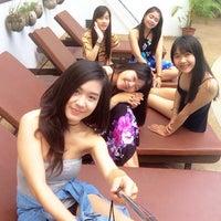Photo taken at Pattaya Hiso Hotel by Mamhudchaa on 11/15/2015