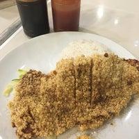 Photo taken at Yen Yen Taiwan Street Food by Abby F. on 2/29/2016
