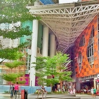 Photo taken at Paradigm Mall by md hairudin s. on 7/14/2013