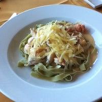 Photo taken at Restaurant Tierra de Fuego by Carlos M. on 10/31/2012