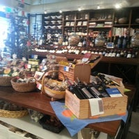 Photo taken at picnic : a food+wine boutique by Doug S. on 12/15/2012