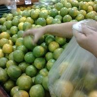 Foto tirada no(a) Cometa Supermercados por Fernanda F. em 5/6/2013