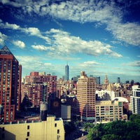 Photo taken at W New York - Union Square by Guilherme D. on 6/12/2013