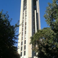 Photo taken at Campanile by Andy A. on 9/27/2016