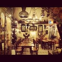 Photo taken at Armenian Tavern by Daniil P. on 11/27/2012
