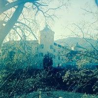 Photo taken at Fondazione Edmund Mach by Aurora E. on 12/4/2013