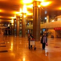 Photo taken at Kuching International Airport (KCH) by Aliph R. on 4/24/2013