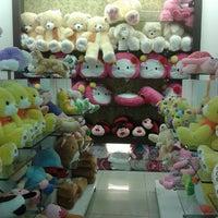 Photo taken at Matahari Department Store by Kimutaku H. on 10/14/2014