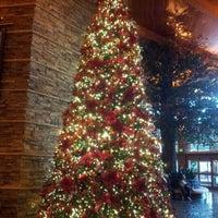 Photo taken at Pechanga Resort and Casino by Norma J. on 12/11/2012