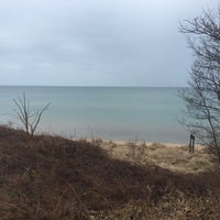 Photo taken at Pier Cove Park by Ryan S. on 3/13/2016