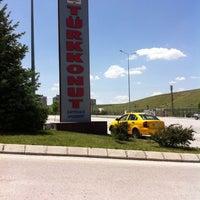 5/20/2013 tarihinde Emre Ü.ziyaretçi tarafından Türkkonut'de çekilen fotoğraf